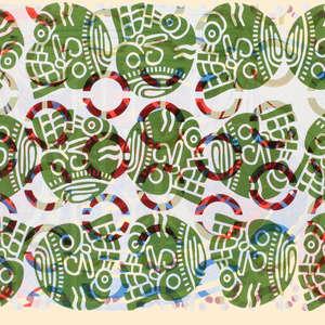 Image 75 - Half Paper 2007 Sky Umbilicus, JP Sergent