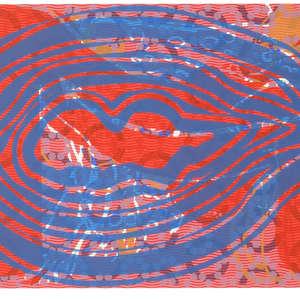 Image 64 - Half Paper 2007 Sky Umbilicus, JP Sergent