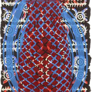 Image 13 - Half Paper 2007 Sky Umbilicus, JP Sergent