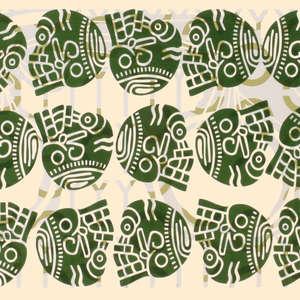Image 3 - Half Paper 2007 Sky Umbilicus, JP Sergent