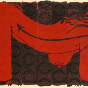 Image 1 - Half Paper 2007 Sky Umbilicus, JP Sergent