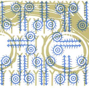 Image 29 - Half Paper 2007 Sky Umbilicus, JP Sergent