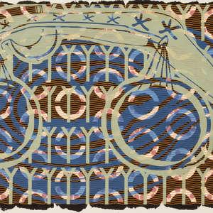 Image 60 - Half Paper 2007 Sky Umbilicus, JP Sergent