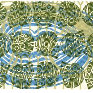 Image 31 - Half Paper 2007 Sky Umbilicus, JP Sergent