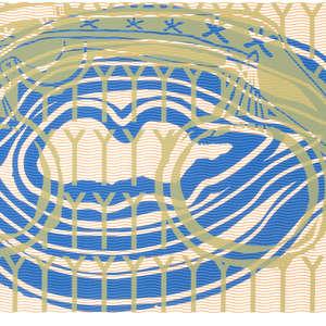 Image 28 - Half Paper 2007 Sky Umbilicus, JP Sergent