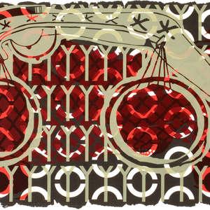 Image 21 - Half Paper 2007 Sky Umbilicus, JP Sergent