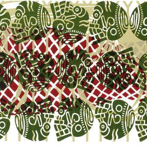 Image 26 - Half Paper 2007 Sky Umbilicus, JP Sergent