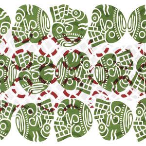 Image 19 - Half Paper 2007 Sky Umbilicus, JP Sergent
