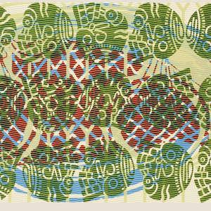 Image 50 - Half Paper 2007 Sky Umbilicus, JP Sergent