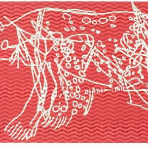 Image 41 - Half Paper 2007 Sky Umbilicus, JP Sergent