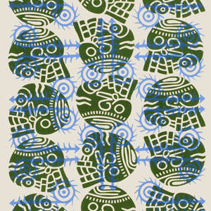 Image 79 - Half Paper 2007 Sky Umbilicus, JP Sergent