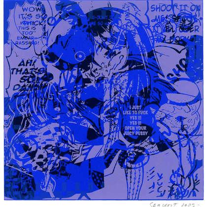 Image 17 - Z-MIDNIGHTSUN, JP Sergent