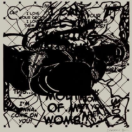Image 20 - z Omnibus Mangas, JP Sergent