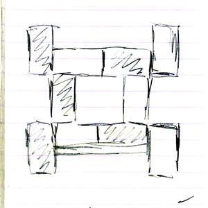Image 39 - Sketches, JP Sergent