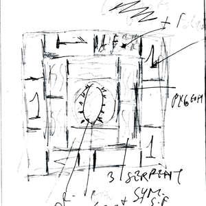 Image 38 - Sketches, JP Sergent