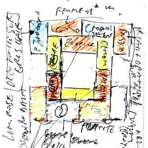 Image 43 - Sketches, JP Sergent