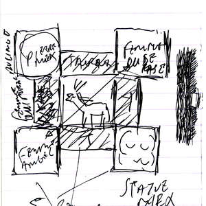Image 42 - Sketches, JP Sergent