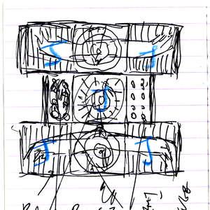 Image 57 - Sketches, JP Sergent