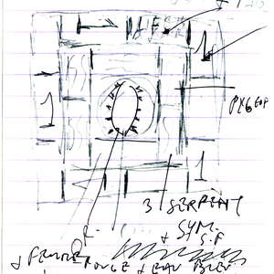Image 55 - Sketches, JP Sergent