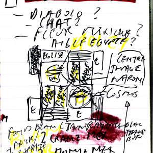 Image 54 - Sketches, JP Sergent