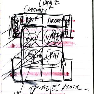 Image 61 - Sketches, JP Sergent