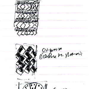 Image 58 - Sketches, JP Sergent