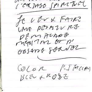 Image 47 - Sketches, JP Sergent