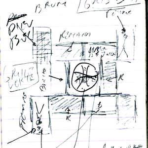 Image 46 - Sketches, JP Sergent
