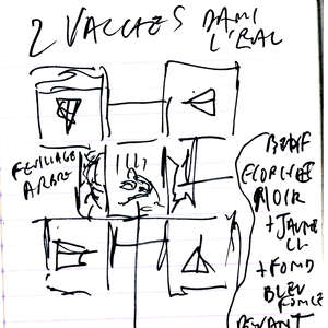 Image 44 - Sketches, JP Sergent