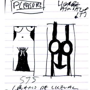 Image 50 - Sketches, JP Sergent