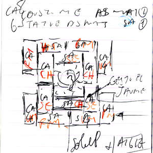 Image 48 - Sketches, JP Sergent