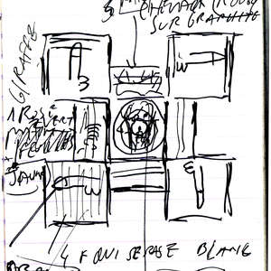 Image 52 - Sketches, JP Sergent
