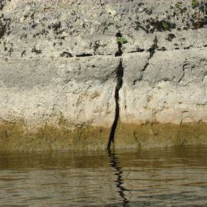 Image 297 - Jean-Pierre sergent, Water, Rocks, Trees & Flowers, April 2014, JP Sergent