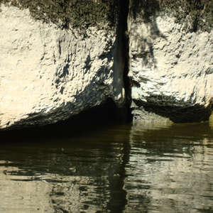 Image 334 - Jean-Pierre sergent, Water, Rocks, Trees & Flowers, April 2014, JP Sergent