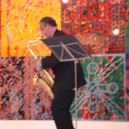 Image 9 - zExpo Ornans 2008, JP Sergent