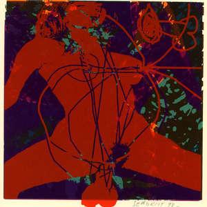 Image 48 - Small Paper 1998 Dionysos, JP Sergent