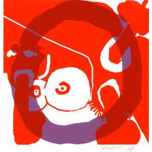 Image 35 - Small Paper 1998 Dionysos, JP Sergent