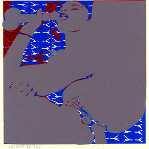 Image 12 - Small Paper 1998 Dionysos, JP Sergent