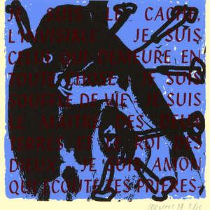 Image 13 - Small Paper 1998 Dionysos, JP Sergent
