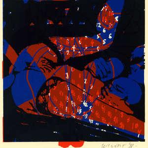 Image 88 - Small Paper 1998 Dionysos, JP Sergent