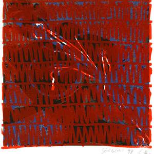Image 119 - Small Paper 1998 Dionysos, JP Sergent