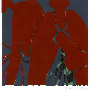 Image 38 - Small Paper 1998 Dionysos, JP Sergent