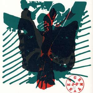 Image 98 - Small Paper 1998 Dionysos, JP Sergent