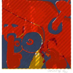 Image 122 - Small Paper 1998 Dionysos, JP Sergent