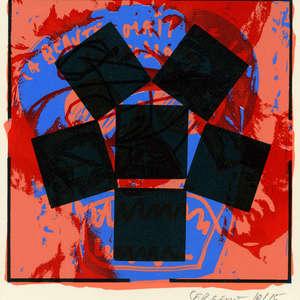 Image 31 - Small Paper 1998 Dionysos, JP Sergent