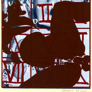 Image 121 - Small Paper 1998 Dionysos, JP Sergent