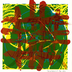 Image 106 - Small Paper 1998 Dionysos, JP Sergent