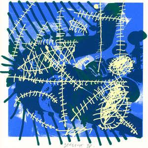 Image 104 - Small Paper 1998 Dionysos, JP Sergent