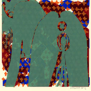 Image 84 - Small Paper 1998 Dionysos, JP Sergent