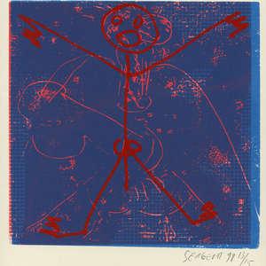 Image 33 - Small Paper 1998 Dionysos, JP Sergent